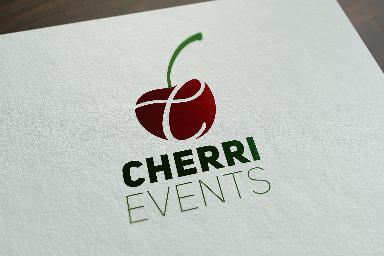 Разработка логотипа для ивент-агентства в США